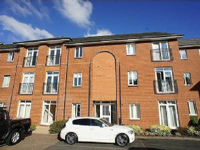 Stewponey Court, STOURBRIDGE - Modern