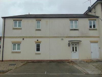 Flat to let, 105 Bryntirion