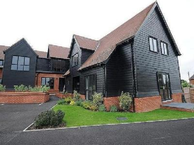 Thomas Court, Thaxted, Essex