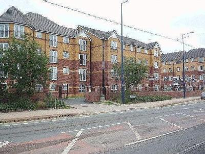 Little Bolton Terrace, Salford