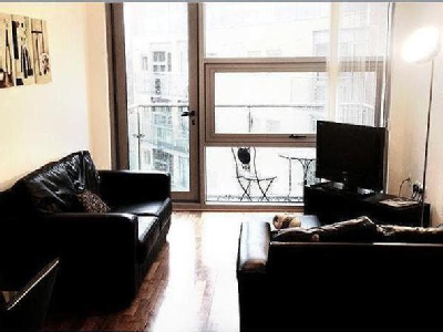 Serviced Apartment Newcastle