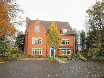 Durley House, 31 Kenelm Road, off Manor Hill, SUTTON COLDFIELD, B73