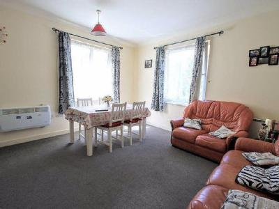 Viceroy Mansions Cardiff Bay 2 Bedrooms