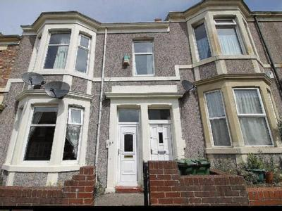 Inskip Terrace, Gateshead - Furnished