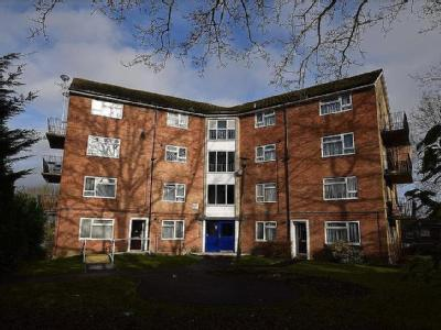 Hunters Hill, Burghfield Common, Reading, Rg7