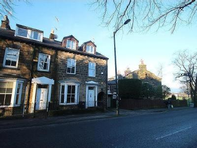 Otley Road, Harrogate, Hg2