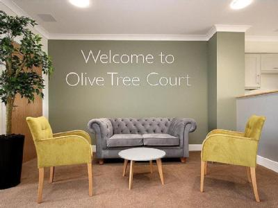Olive Tree Court, Chessel Drive, Bristol, Bs34