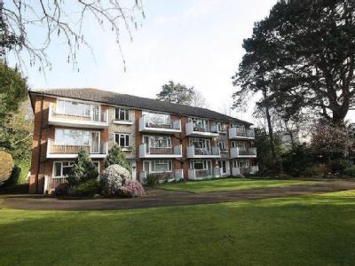 Flat to rent, Westbourne - Terrace