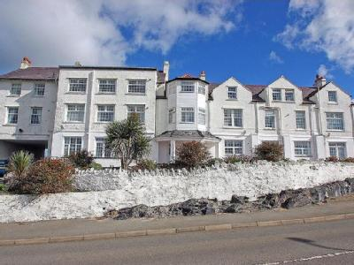 Flat to rent, Trearddur Bay
