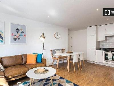 Flat to rent, Eagle Court - Furnished