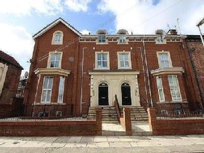 8 x 2 Bed Luxury Apartments Balmoral Road, Fairfield, Liverpool, L6
