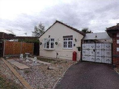 Bluebell Drive, Leicester, Leicestershire, LE2