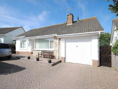 Orchard Grove, Croyde - Bungalow