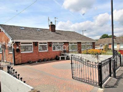 Eastfield road, Armthorpe - Bungalow