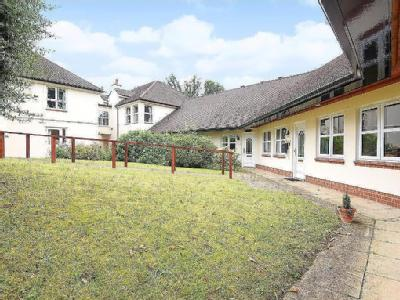 Boars Hill, Oxford, OX1 - Bungalow