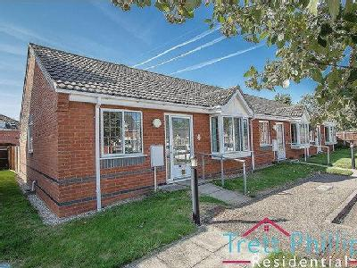 Dunkerley Court, Stalham - Bungalow