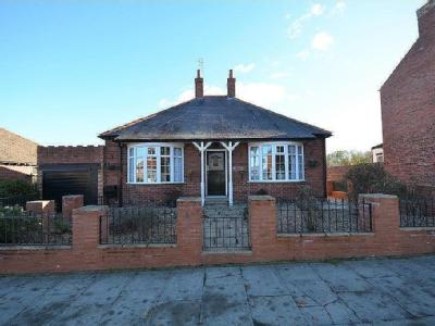 Dale Road, Shildon , DL4 - Bungalow