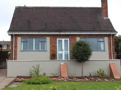Lawn Mill Road, Kimberley - Bungalow