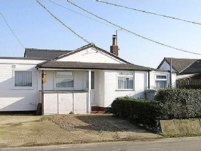 Scratby Crescent, Scratby, Great Yarmouth