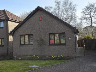 Peterswell Brae, Bannockburn, Stirling, Fk7