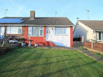 Brookfield Close, Leigh - Bungalow