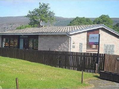 House for sale, Ballater, AB35