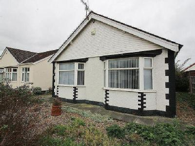 The Crescent, Maghull - Detached