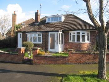 House to rent, Oadby - Detached