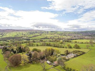 Nesfield, Ilkley, West Yorkshire, LS29