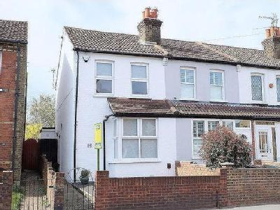 Bourne Road, Bexley - Not Cash Only