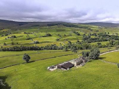 Sunny Bank Farm - Lot 1, St. Johns Chapel, Bishop Auckland, County Durham, DL13