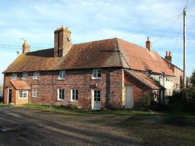 Clare Cottages, Clare, Thame, Oxfordshire, OX9