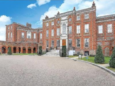 Roehampton House, Vitali Close, Putney, London, SW15