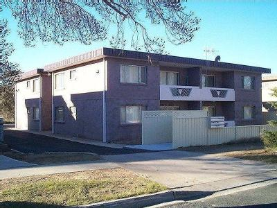 Rental Apartments In Goulburn Mulwaree 4 Albion Street