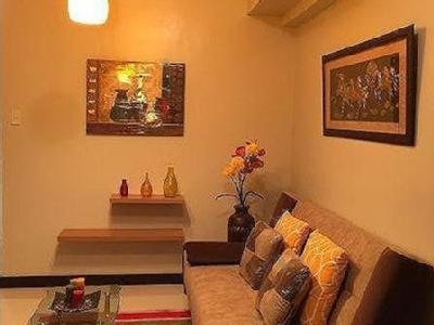 Flat to let Mandaluyong - Furnished