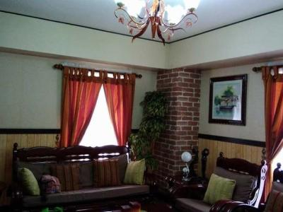 Flat to rent Parañaque - Furnished