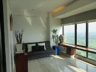 Flat to rent Taguig - Furnished
