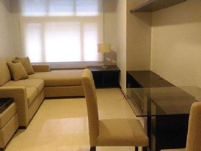 Flat to buy Quezon City - Modern
