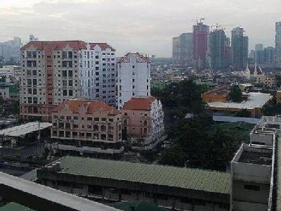 Flat for sale Mandaluyong - Gym