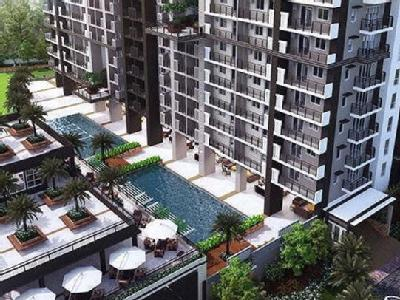Flat for sale Paranaque - Modern