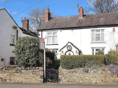 Smithy Green, Woodley - Cottage