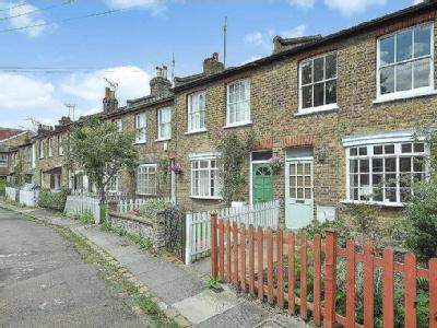 St. Mary's Place, Ealing - Cottage