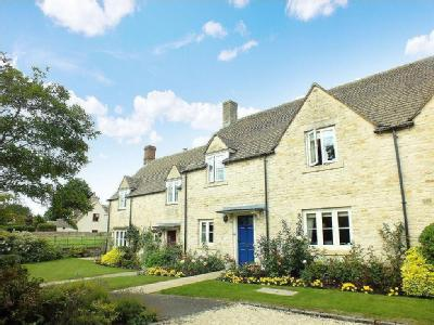 House for sale, Lechlade - Terraced