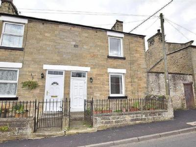 Moor Road, Melsonby, North Yorkshire