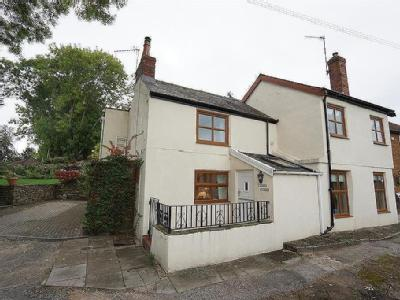 Thimble Cottage, Bole Hill, Graves Park, Sheffield, S8