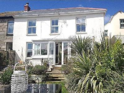 LOWER PARK AN TRAP, 15 WELLINGTON ROAD, PORTHLEVEN, TR13