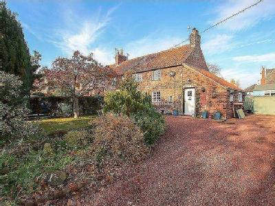 Yearby Road, Redcar - Cottage