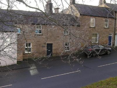 House for sale, Star Cottage - Garden