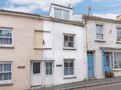Fore Street, Marazion - Cottage