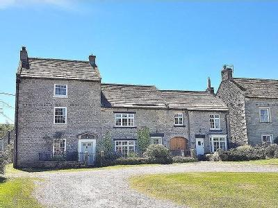 House for sale, Kirby Hill - Garden
